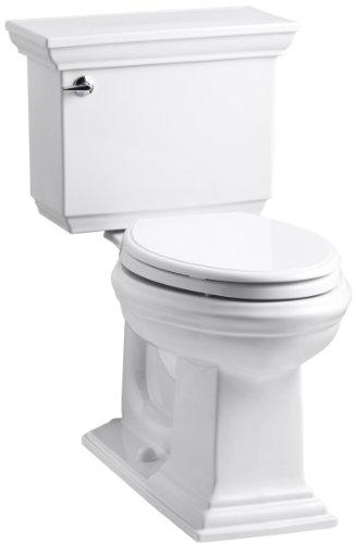 Kohler toilets reviews