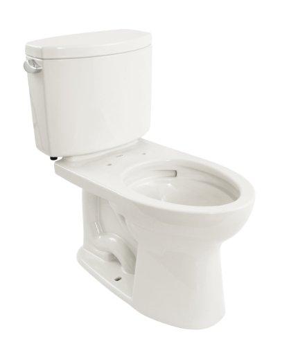 Two Piece Toilet