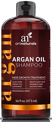 Best hair thickening shampoo