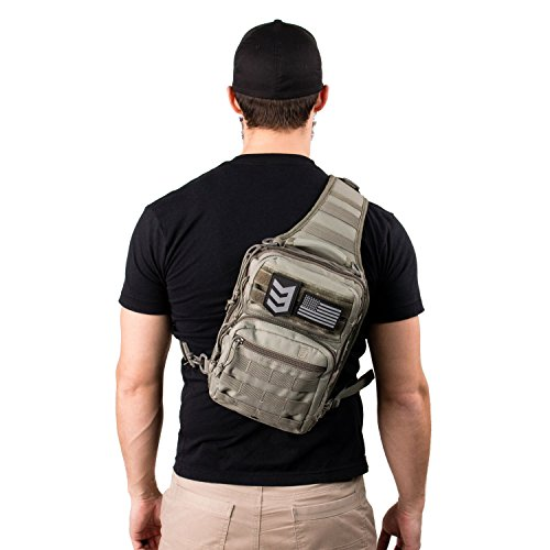 Best EDC BackPack 2019 - 10 Everyday Carry Bags List Must Buy