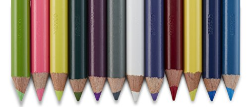 Best colored pencil for artists