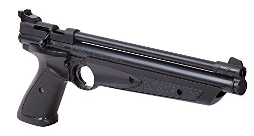 Crosman Classic Pump Air Pistol