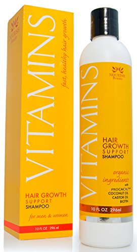 Best hair products for thin hair