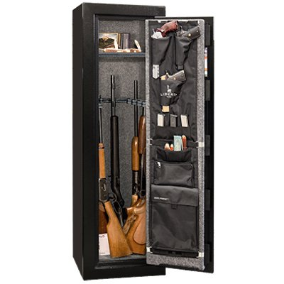 Liberty 12 safes review