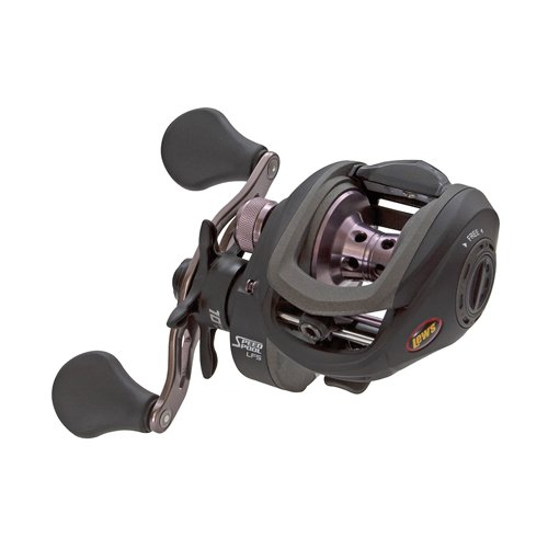 the Lew's speed spool baitcatsing reel