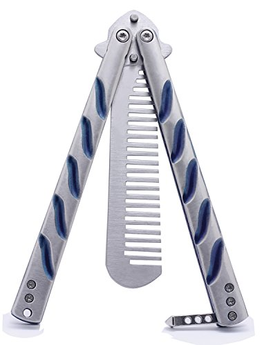 Best butterfly practice knives reviews