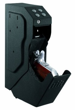 Gunvault speedvault sv500 gun safes review