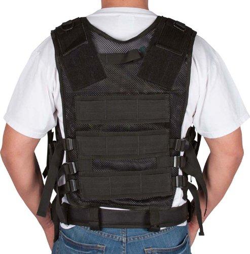 Modern warrior vests reviews
