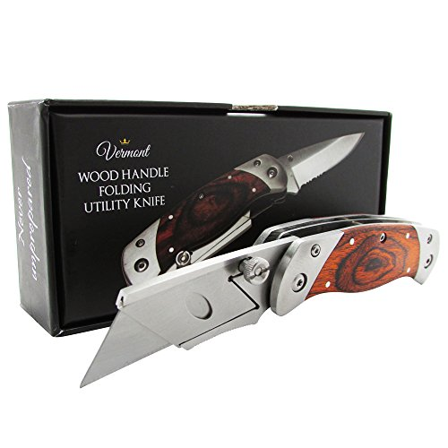 Top Rated folding pocket knives Review