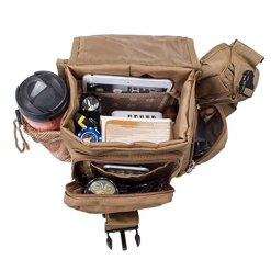 Best outdoor messenger bags