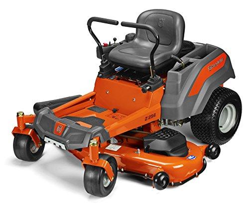 Husqvarna 967324101 zero turns mower for the money