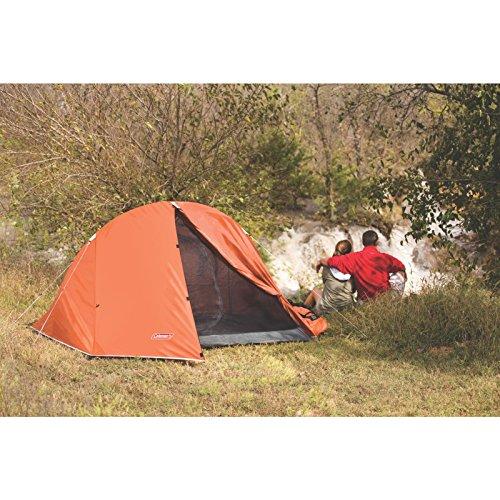 Coleman Hooligan Easy setup tents