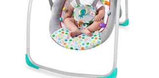 Baby Swing for baby