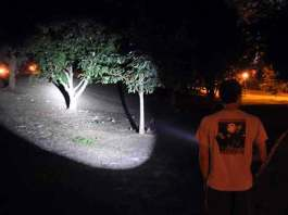 The best tactical Flashlight Reviews