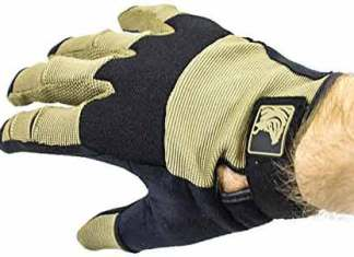 Tactical Gloves for Everyday use