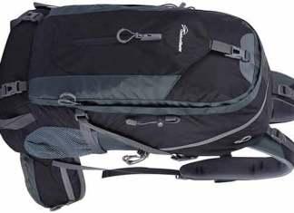 Rainproof or Waterproof Backpacks