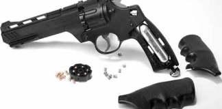Most accurate Pellet gun