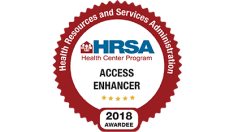 HRSA Access Enhancer