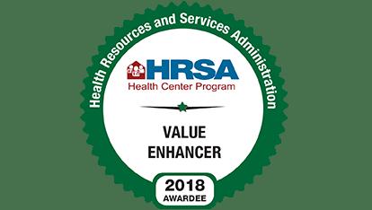 HRSA Value Enhancer