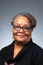 Jacqueline Fulton, M.D.