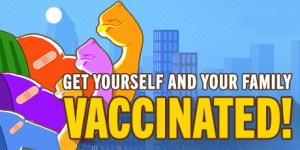 Get Yourself and Your Family Vaccinate