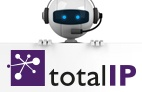 Por que contratar a Total IP?