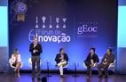 TV Total IP realiza cobertura do 6ª Fórum de Inovação do Igeoc