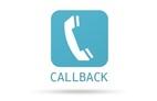 Conhece o Call Back?