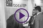 TV Total IP realiza cobertura da Futurecom