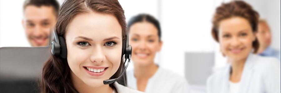 Clientes preferem falar com um operador