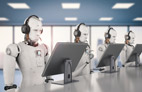 Agente virtual conquista o mundo