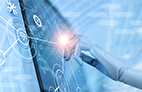 Tecnologia: os robôs no atendimento