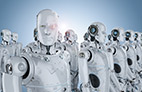 Robôs no atendimento: um passo a frente da concorrência
