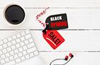 77% dos empresários veem chance de aumentar as vendas na Black Friday