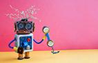 Robôs de atendimento e suas funcionalidades