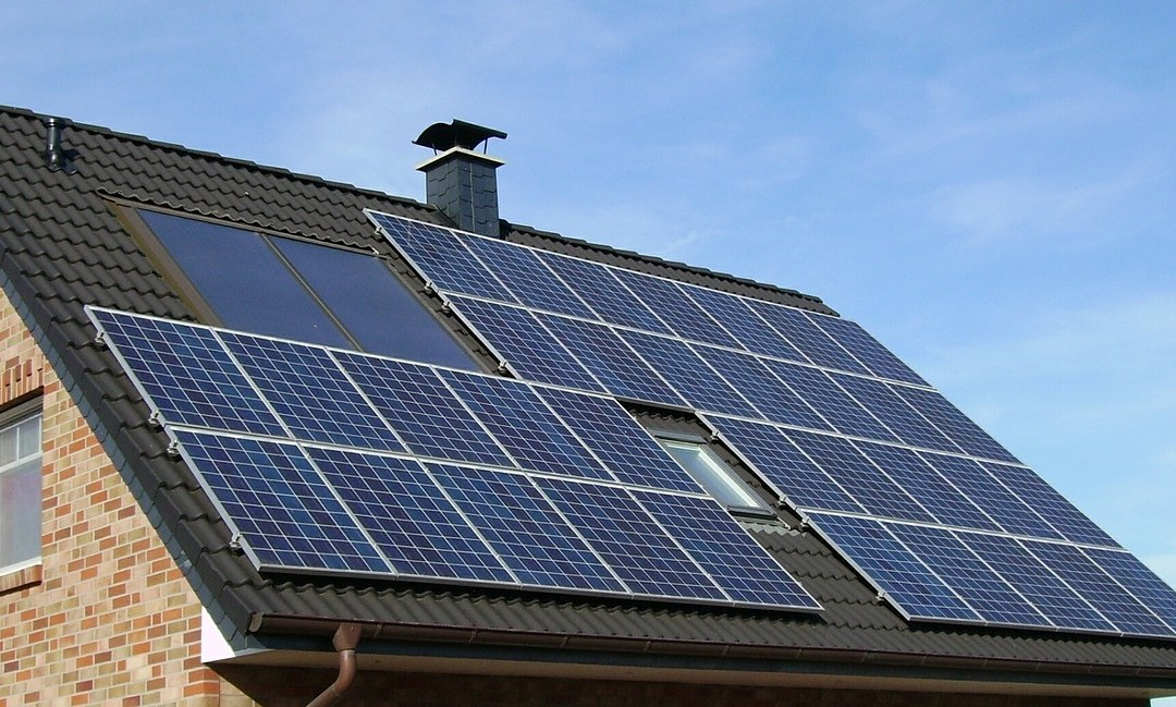 Should I Get Solar Panels On My Home?