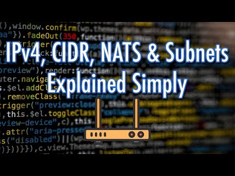 VIDEO: IPv4, CIDR, and VPC Subnets Made Simple!