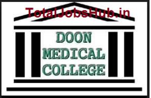 doon-medical-college-dehradun-recruitment