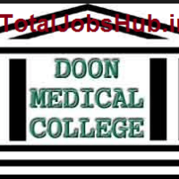 doon-medical-college-dehradun-recruitment