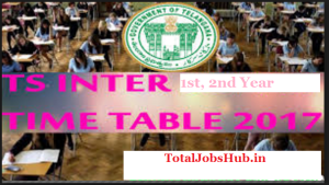 telangana-intermediate-time-table