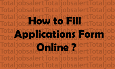 How-to-fill-online-applications-form