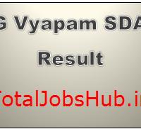 cg-vyapam-sdag-result