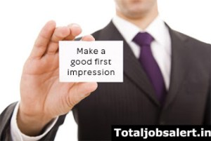 make-a-good-first-impression-in-interview