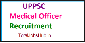 uppsc-allopathic-medical-officer-recruitment