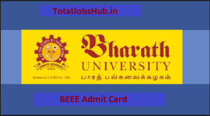 beee-admit-card