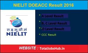 doeacc-result