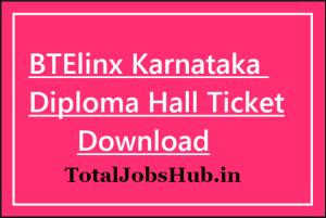 karnataka-diploma-hall-ticket