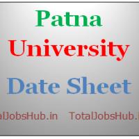patna-university-date-sheet