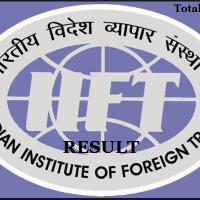 iift-result