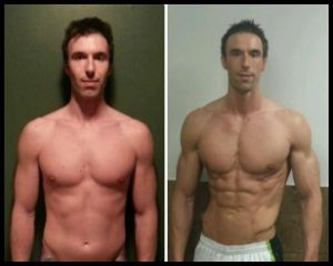 kyle berg Intermittent Fasting and carb cycling